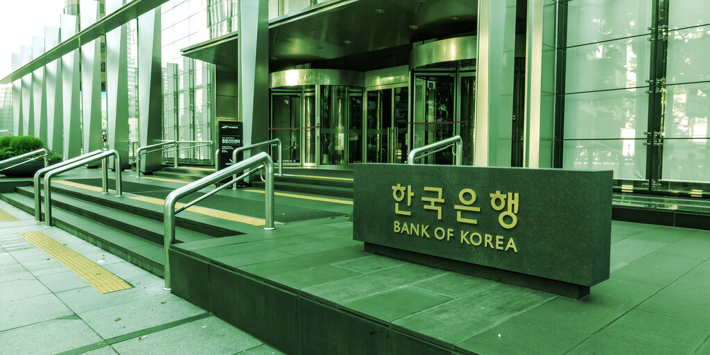 South Korea to Kick Off Digital Currency Experiment This Summer