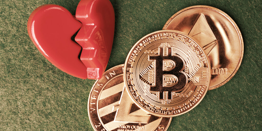 Who Gets the Crypto? Divorces Take New Turn in the Bitcoin Era