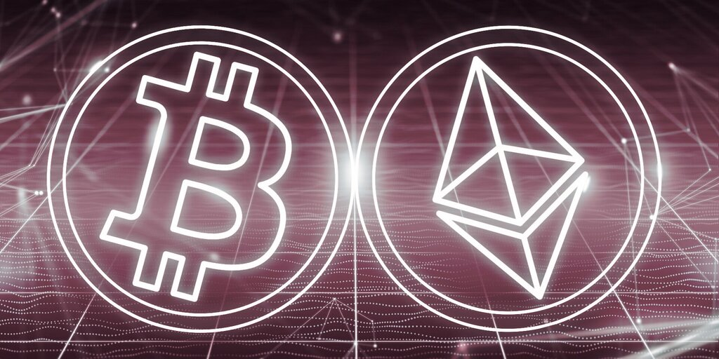 Bitcoin Falls 9%, ETH 8% in Saturday Morning Dip