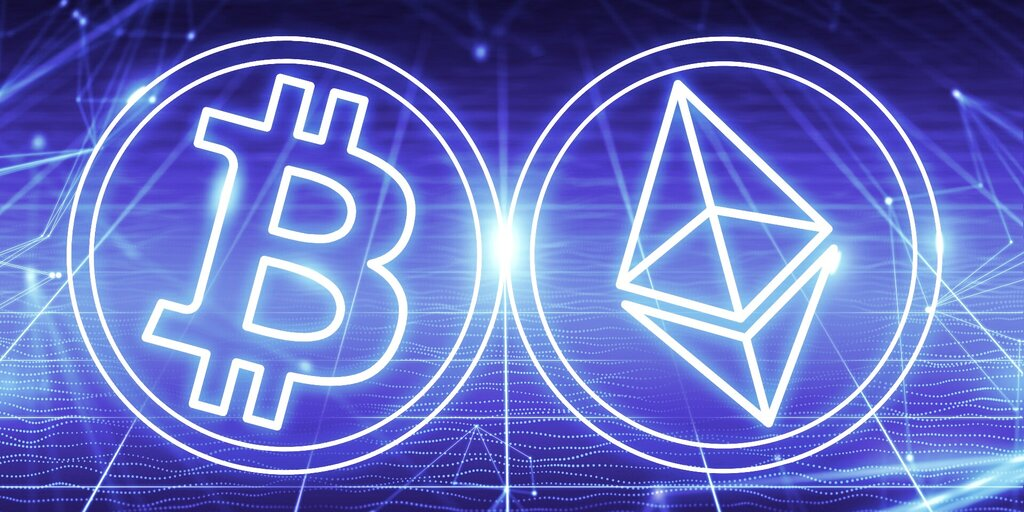 S&P Dow Jones Launches Bitcoin and Ethereum Indices