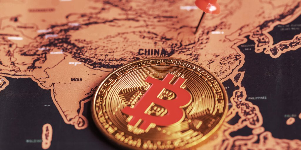 Chinese Bitcoin Miners Look Abroad Amid Government Crackdown