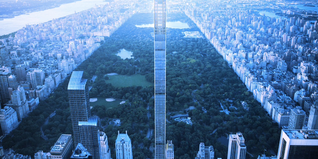New York Mayoral Candidates Turn to Crypto for Votes