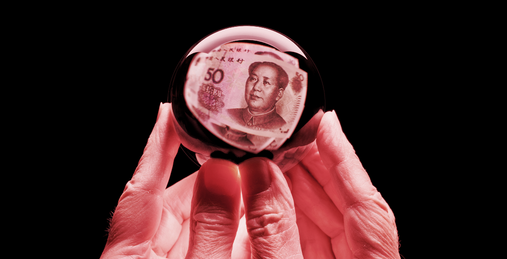 Here's How China's Crypto FUD Will Play Out