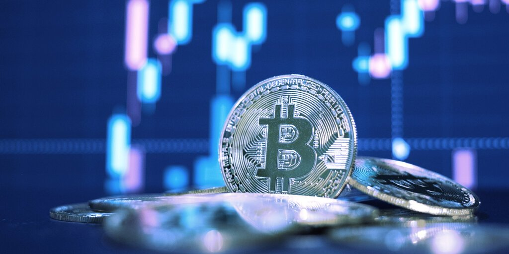 Bitcoin Back Above $40K After Biggest Crash in More Than a Year
