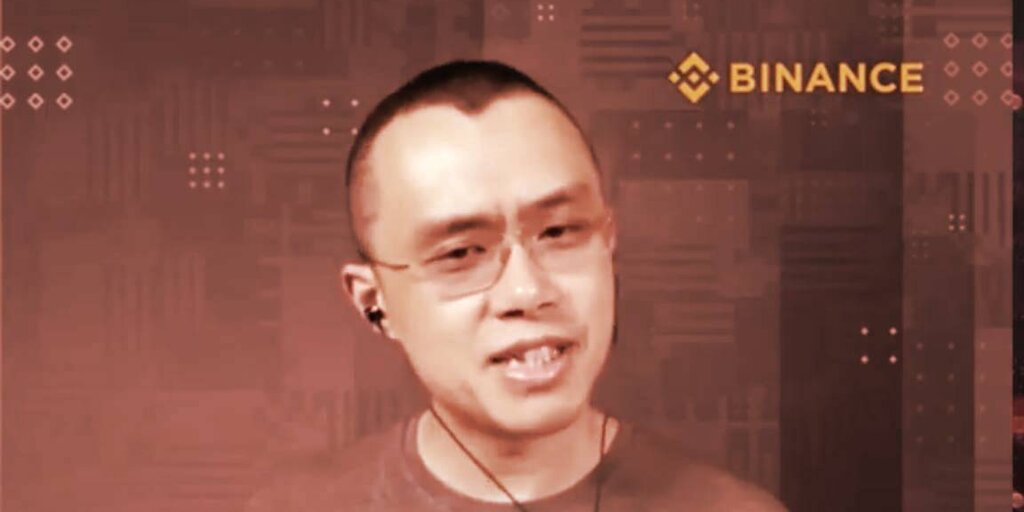 Binance Beefs Up Compliance Team With New Hire From eToro