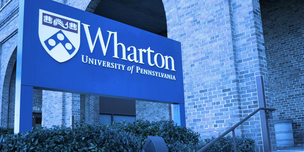 DeFi Can 'Transform Global Finance': Wharton