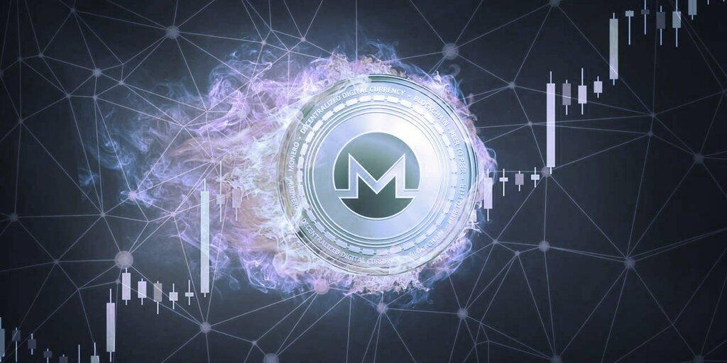 Privacy Coin Monero Rises 30% After Biden Reveals Tax Plans for Crypto Transactions