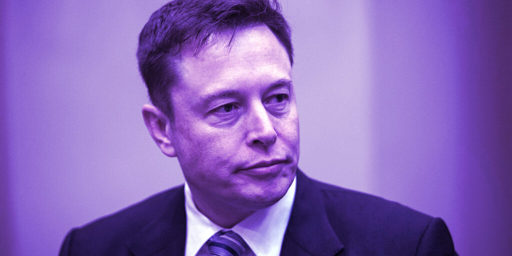 Elon Musk's Bitcoin Bet Could Cost Tesla $100 Million