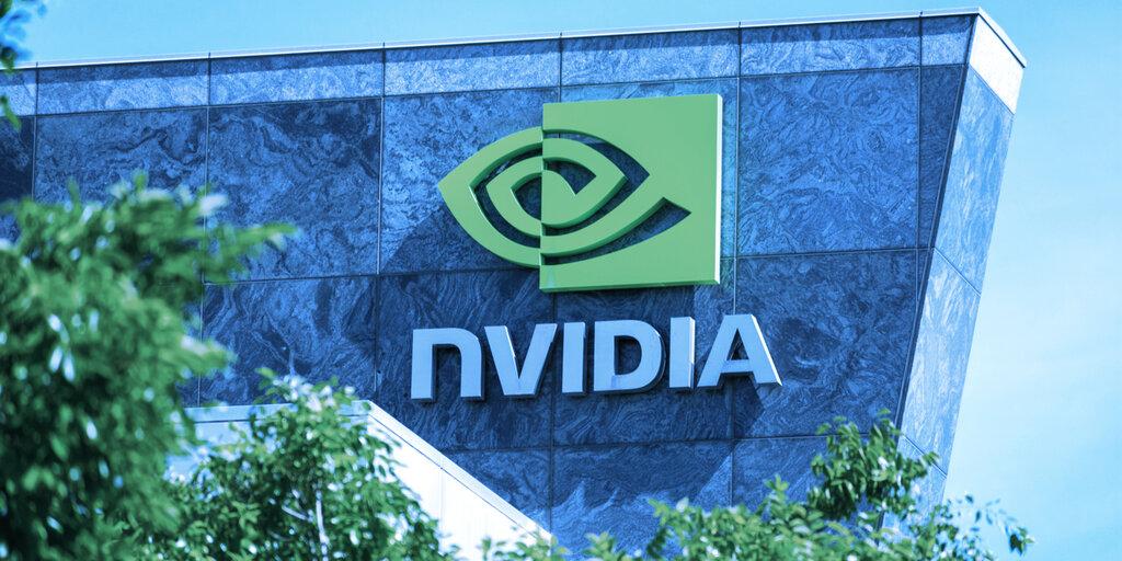 Nvidia CEO: We're Moving Towards a Crypto Metaverse
