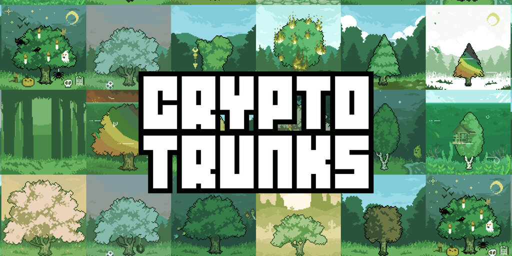 Eco-NFT Project CryptoTrunks Temporarily Shuts Down to Reduce Environmental Impact