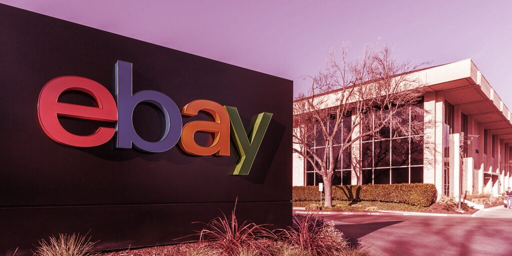 EBay Is Exploring Ways to Enter NFT Market: CEO