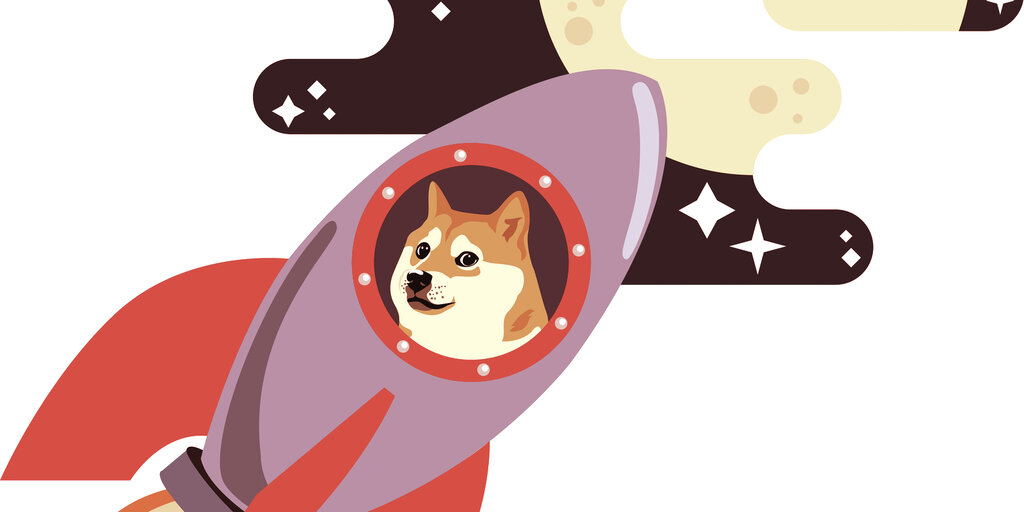 Coinbase Is Giving Away $1.2 Million in Dogecoin