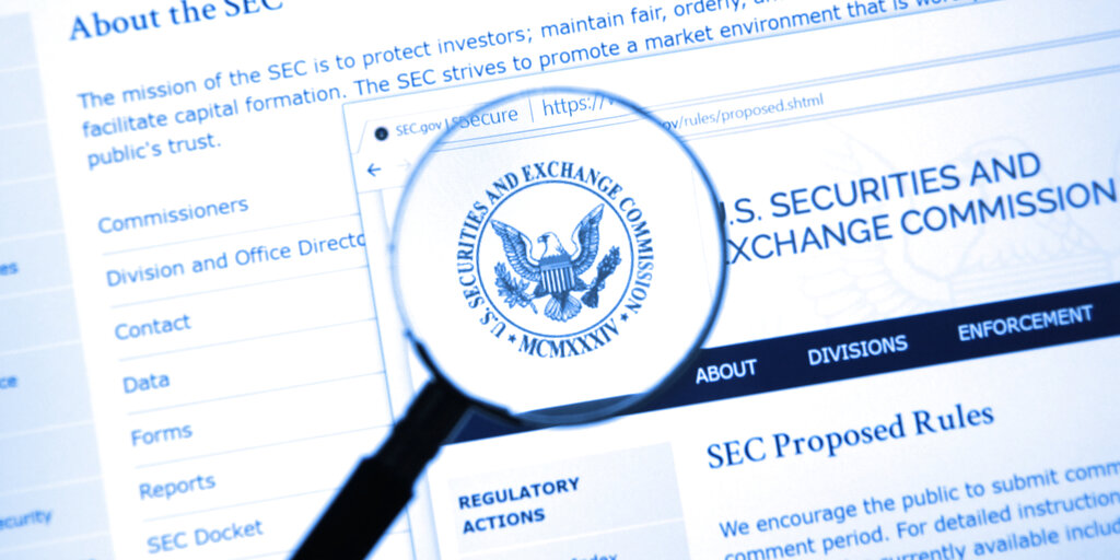 SEC Crypto Crackdowns Top $1.7 Billion in Penalties: Report