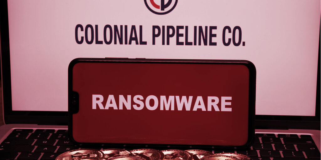 US Recovers Bitcoin Paid to Colonial Pipeline Hackers: Report