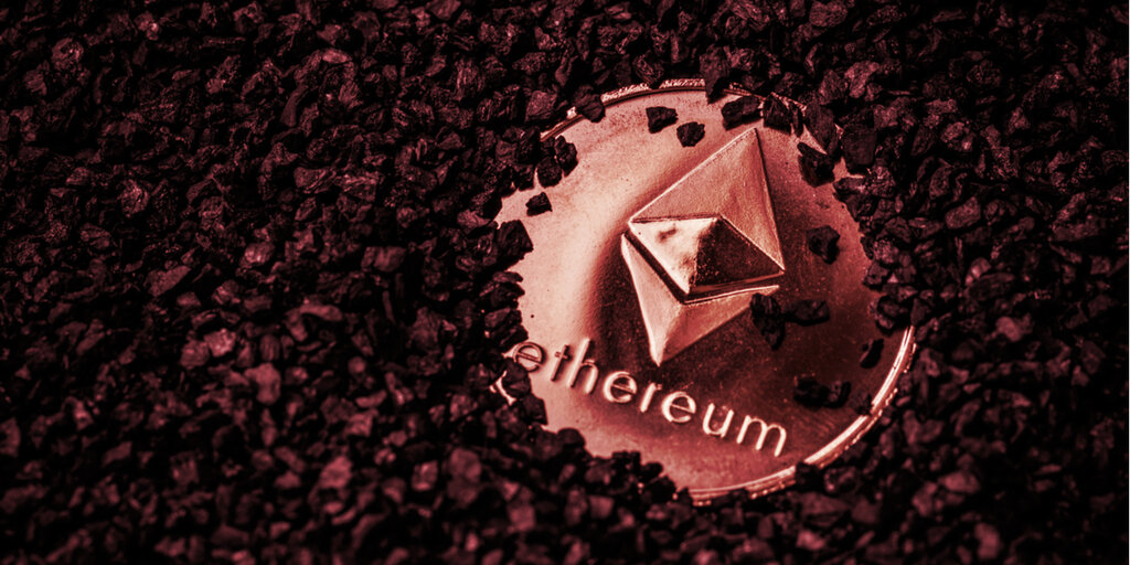 Ethereum Mining Revenue Topped Bitcoin in May With $2.35 Billion