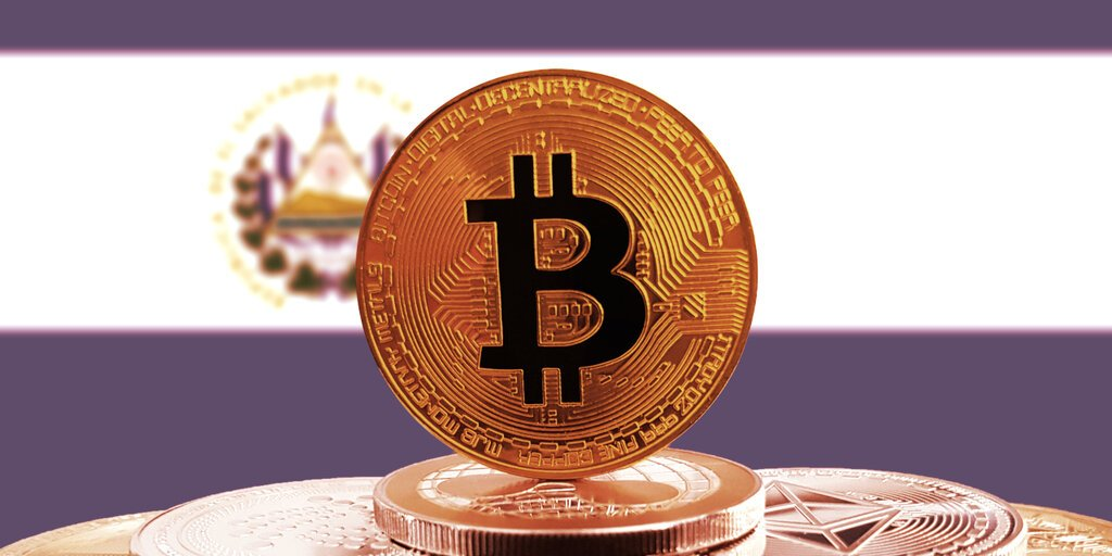El Salvador Bitcoin Adoption Will Get Help From Central American Development Bank