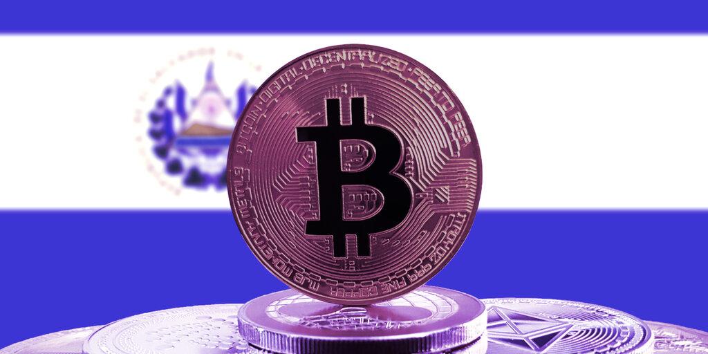 El Salvador's Opposition Party Files Lawsuit Against Bukele's Bitcoin Bet