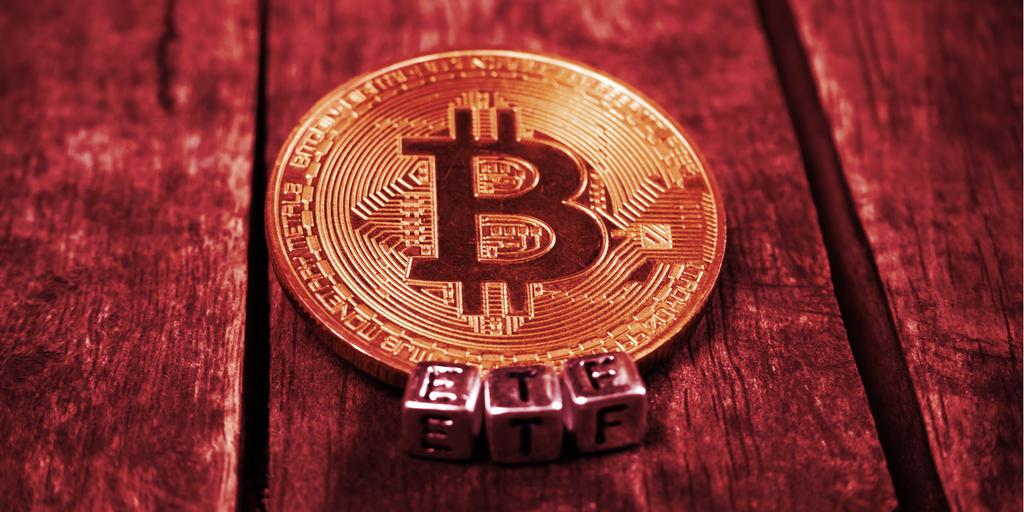 Invesco Files Third Crypto ETF With Exposure To Bitcoin