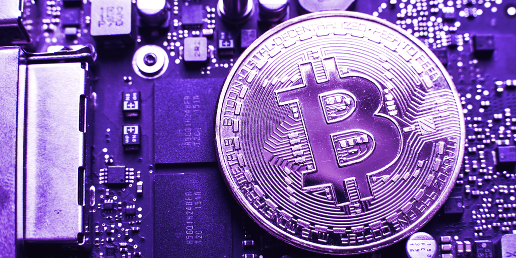 Far-Right Conspiracist Sent $60,000 in Bitcoin to Fund Legal Case