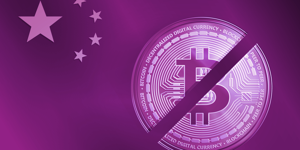 Bitcoin's Energy Consumption Has Nosedived Since China's Mining Crackdown