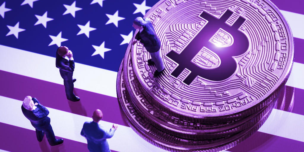 Republican Lobbyist Committee Set to Accept Crypto Donations