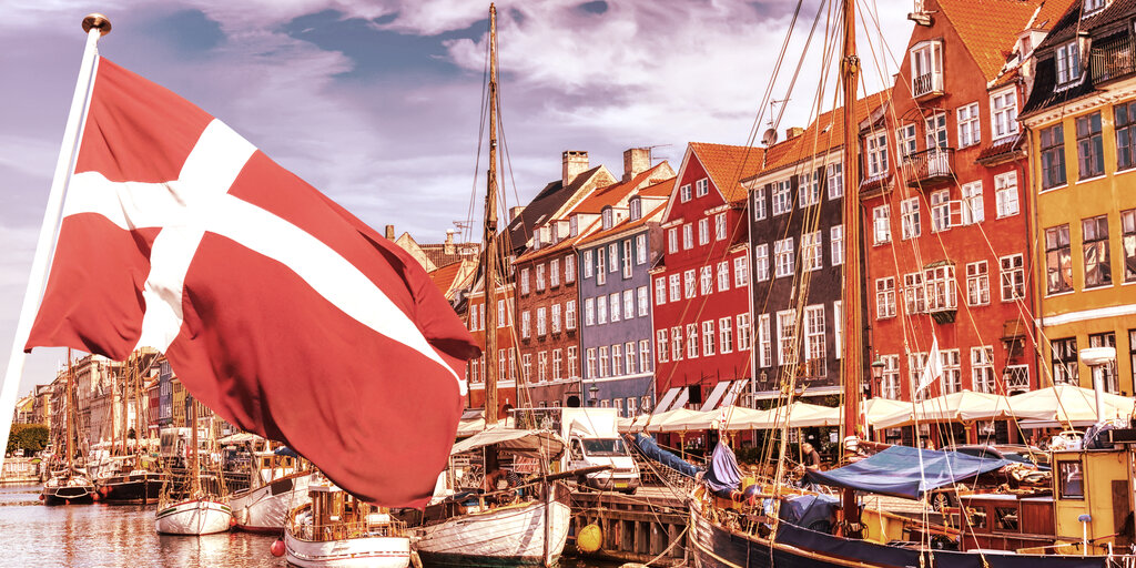 Denmark Moves to Modify 100-Year Old Tax Law and Address Cryptocurrencies