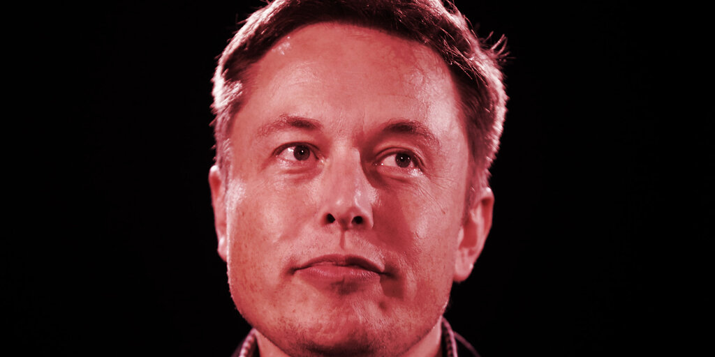 Dogecoin Briefly Spikes 13% on Elon Musk Plan to Make it Superior to Bitcoin