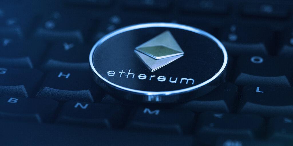 Ethereum Hits 3-Week High as Crypto Markets Rebound