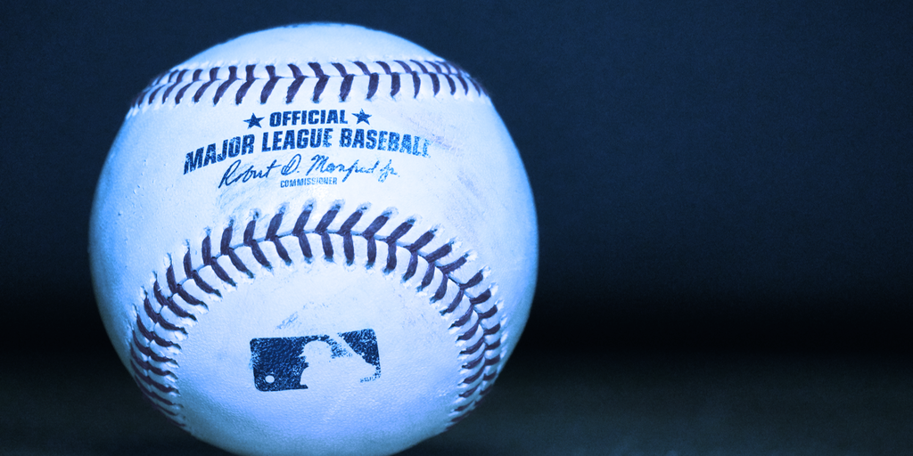 FTX Becomes Official Cryptocurrency Exchange Brand of MLB
