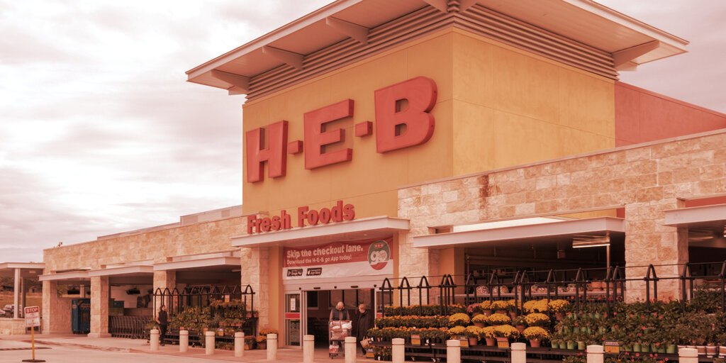 Bitcoin and Dogecoin ATMs Coming to Texas Grocery Giant H-E-B