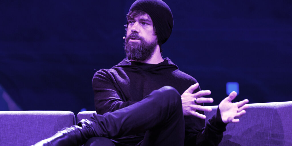 Jack Dorsey's 'The B Word' to Educate Institutions About Bitcoin