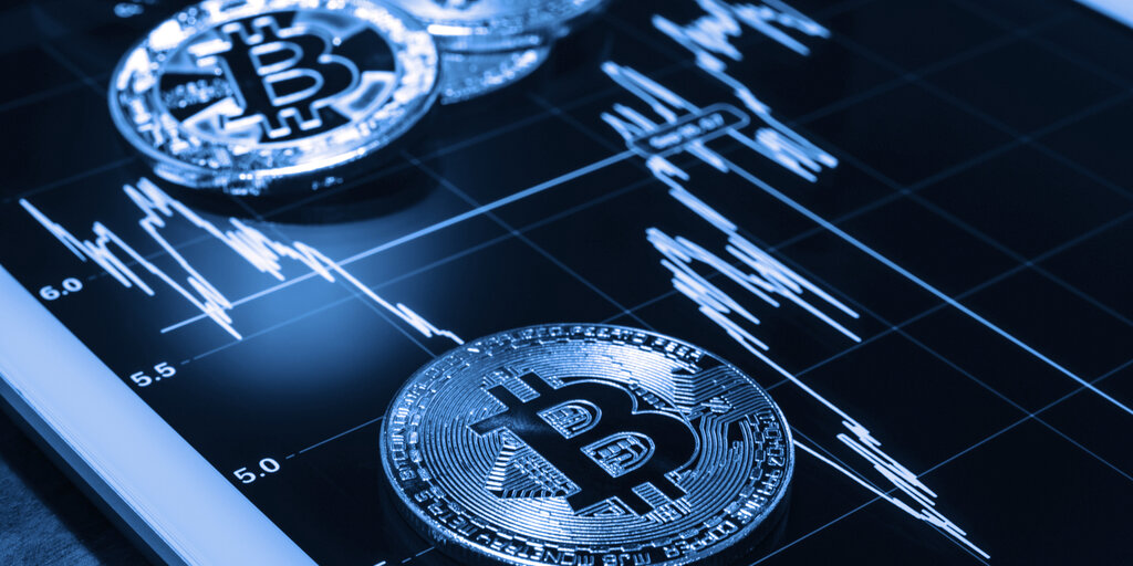 Morgan Stanley Fund Holds 28,000 Grayscale Bitcoin Trust Shares