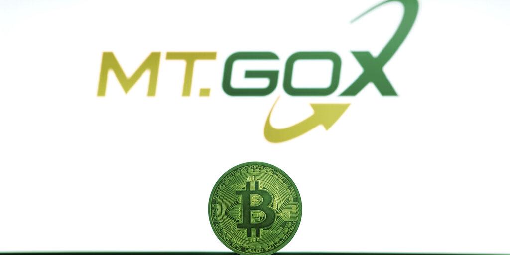 Mt. Gox Creditors Set to Receive Over $9 Billion in Bitcoin