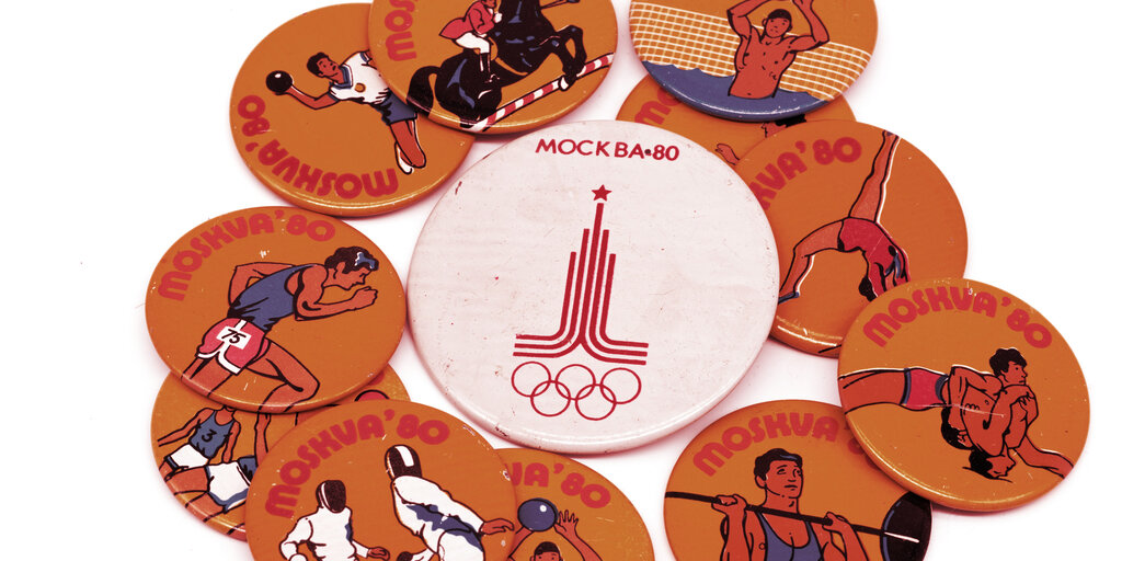 International Olympic Committee to Launch Official NFT Pins for Upcoming Games