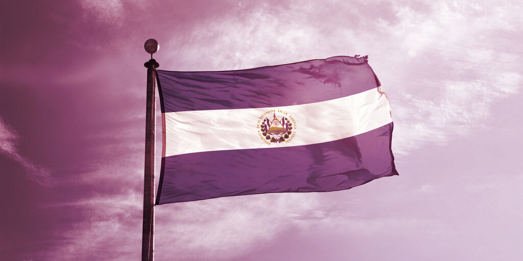 El Salvador's President Wants Bitcoin As Legal Tender—Here's What That Means