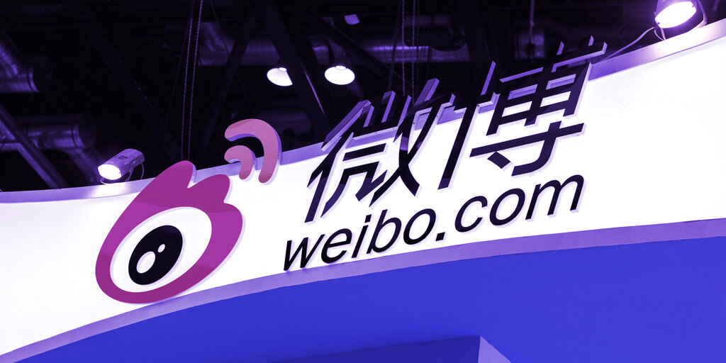After Bitcoin Mining, China Cracks Down on Crypto Influencers on Weibo