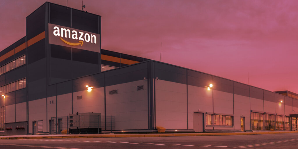 Amazon Says It's 'Exploring' Cryptocurrency Payments