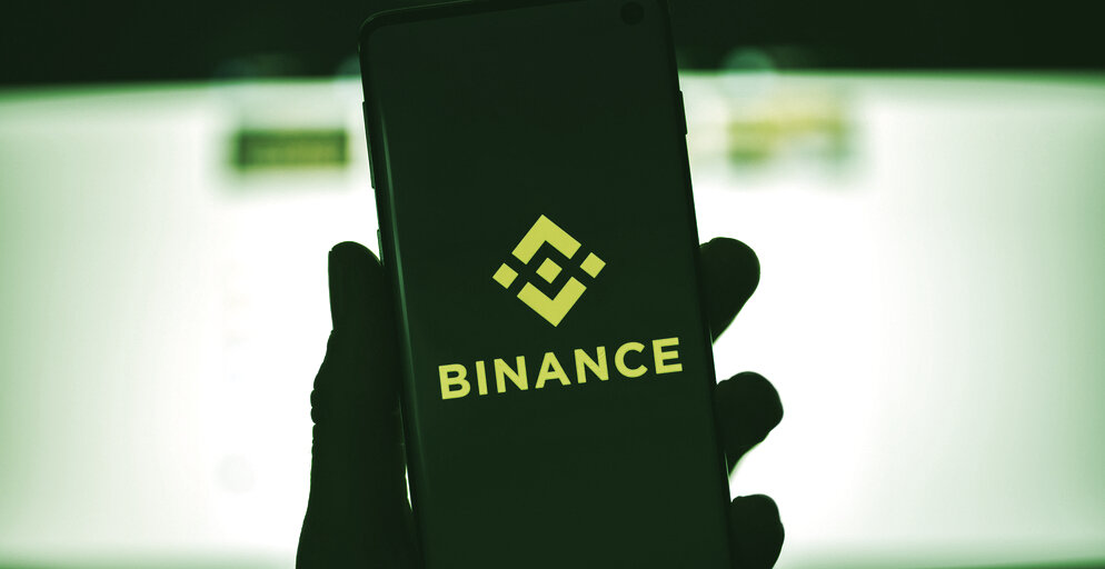 'We Need a Centralized Entity': Binance CEO Changpeng Zhao