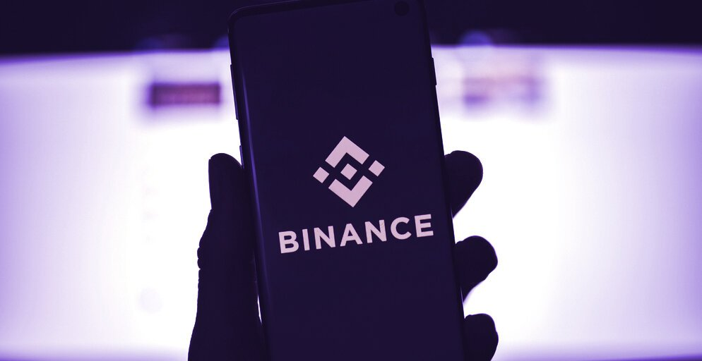 Crypto Exchange Binance Launches Tax Reporting Tool