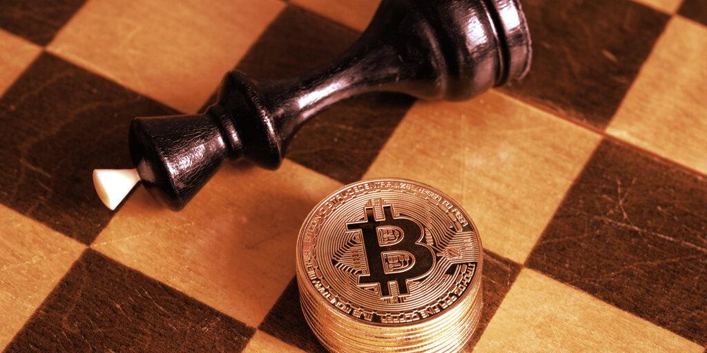 Bitcoin Returns to $40,000 Despite Wave of Regulatory Attention