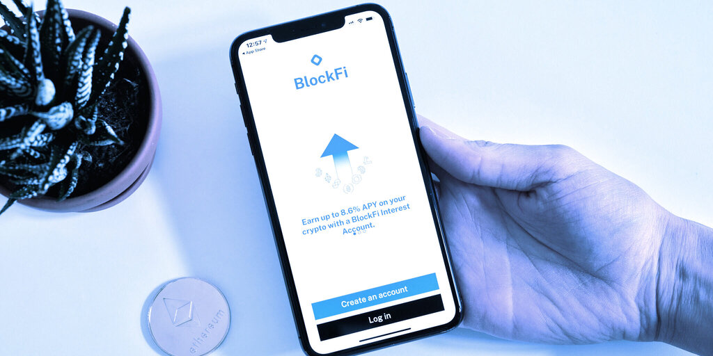 BlockFi, TaxBit Partner to Provide Crypto Reporting Tool for US Clients