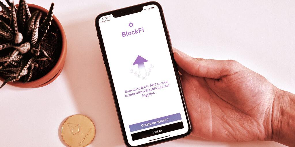 Kentucky Joins Growing List of States Targeting BlockFi's Bitcoin Savings Accounts