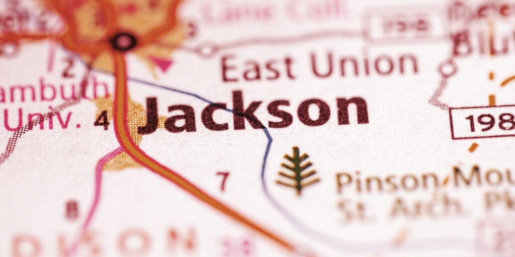 Jackson, Tennessee Mayor Scott Conger is Sold on Bitcoin