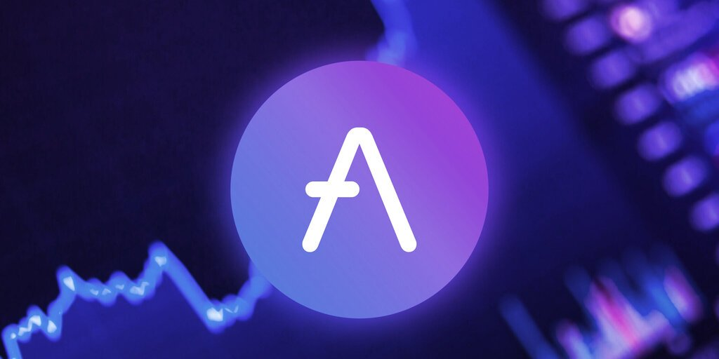 Aave Up 16% On News of Aave Pro Launch