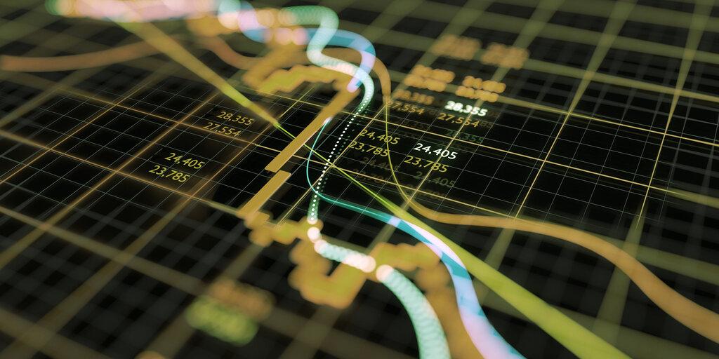Crypto Market Retracts by $90 Billion as Dogecoin, Polkadot Fall 8%