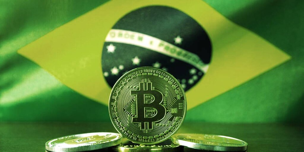 Brazilian Police Carry Out Record $29 Million Cryptocurrency Seizure