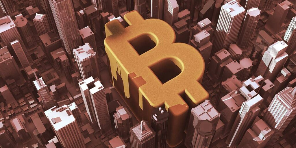 Bitwise Files for Bitcoin Futures ETF