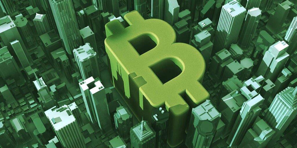 $55 Billion UK Hedge Fund Marshall Wace Plans Move Into Crypto - Decrypt