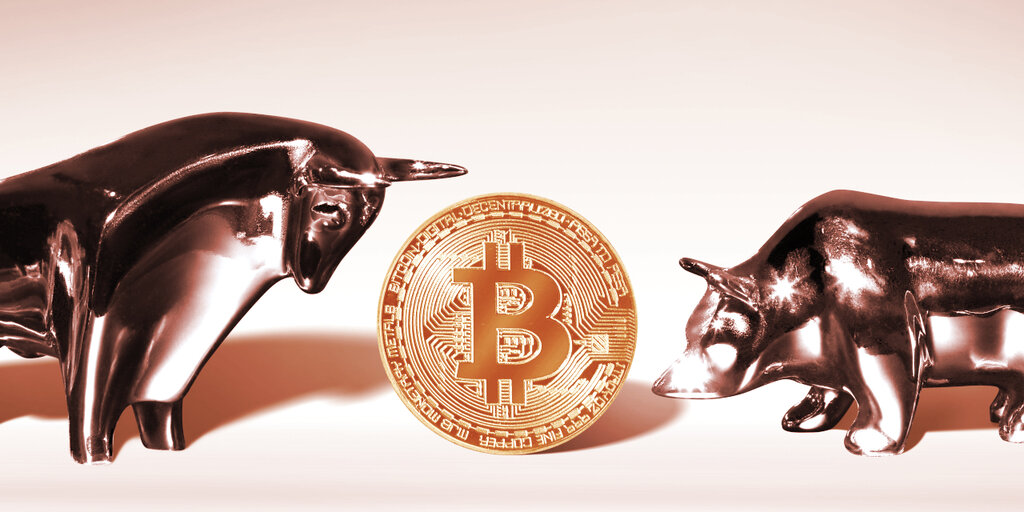 Bitcoin Rose Nearly $17,000 In The Last 30 Days
