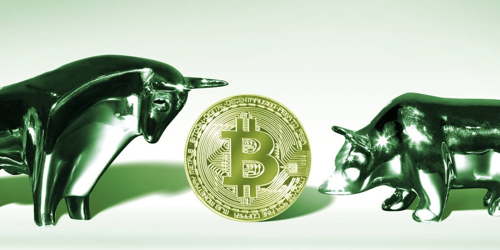 Bitcoin Briefly Tops $60K Ahead of Expected BTC Futures ETF Approval